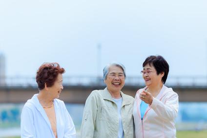 超高齢化社会の相続問題