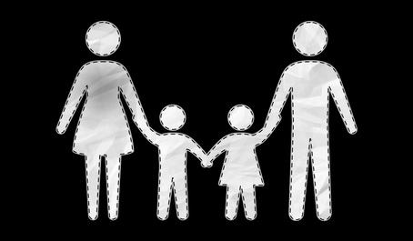離婚と子どもと相続について